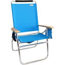 High Beach Chairs Lightweight Beach Chair Lightweight Adjustable Lay Flat Beach