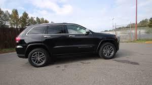 2016 jeep grand cherokee black 2017 jeep grand cherokee limited diamond black crystal pearlcoat