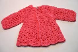 crochet baby sweater pattern crochet baby sweater pattern baby sweaters instantly