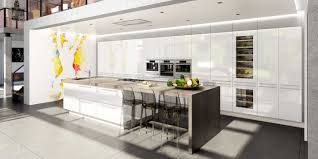 cuisine avec ilot central et table modele cuisine avec ilot central table collection avec table ilot