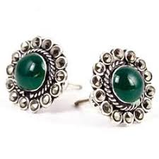 ear studs designs designer ear studs view specifications details of ear studs by