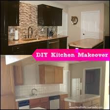 diy complete kitchen makeover step by step instructions on how