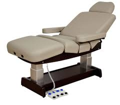oakworks electric massage table oakworks performalift electric salon top table massagetablesnow com