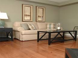 dark wood living room chairs wood flooring