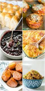 thanksgiving dinner meal plan real housemoms