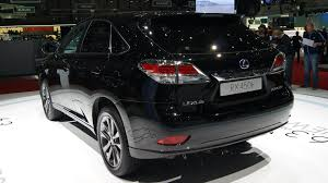 lexus crossover 2012 lexus to rival bmw x1 audi q3 with hybrid crossover