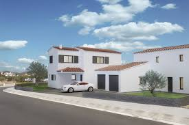 two houses project of two houses in cadaqués rellikia