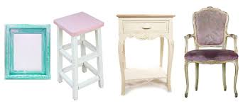 Shabby Chic Side Table Diy Shabby Chic Side Table