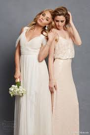 donna bridesmaid dresses best 25 donna wedding gowns ideas on copper