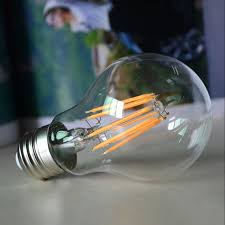 12 Volt Led Bulbs Rv Lights by Dc 12v 36v 6w A19 A60 Led Filament Vintage Light Bulb Steampunk Rv