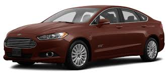 amazon com 2015 ford fusion reviews images and specs vehicles
