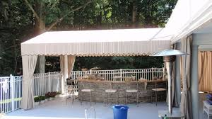 Canopies For Patios Custom Fabricated Awnings And Canopies