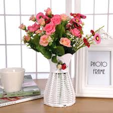 Pictures Of Vases With Flowers Small Square Vases With Flowers Bud Vase Flower Arrangement 27053