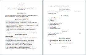 Mechanical Foreman Resume Gallery Creawizard Com All About Resume Sample