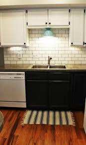 making kitchen cabinets titandish decoration