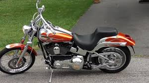 harley davidson softail deuce motorcycles for sale in new york