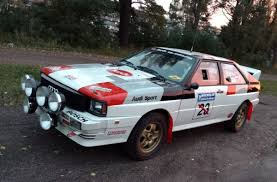 audi rally daily turismo are you john buffum 1983 audi quattro