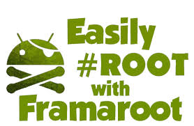 how to use framaroot apk new root framaroot newnews