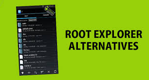 explorer for android phone top 5 apps like root explorer alternatives for android phone