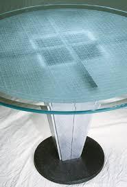 Glass Top Pedestal Dining Tables Pedestal Dining Table Small Round Glass Dining Table Stoneline