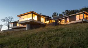 Modern Hill House Designs Hill Top House Armidale Nsw Home E Architect