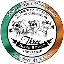 The Blind Mice Three Blind Mice Irish Pub
