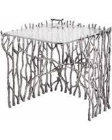 Antique Table Ls Bargains On Ls Dimond Home Antiqued Mirror Top