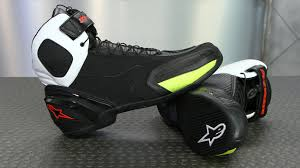 motorcycle racing shoes alpinestars sp 1 shoes motorcycle superstore youtube