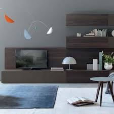 Modern Furniture Fitted Bedrooms Walk In Wardrobes - Contemporary fitted living room furniture