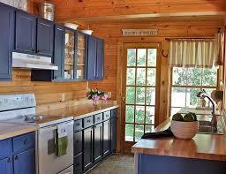 vintage country cottage kitchen shabby white wooden kitchen