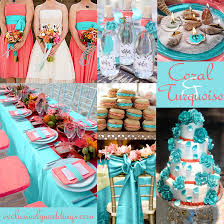 wedding colors coral wedding color combination options you don t want to