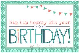 make a birthday card to print part 26 make birthday cards for