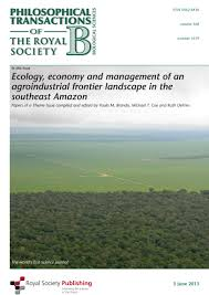watershed responses to amazon soya bean cropland expansion and