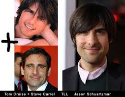 Tom Cruise Meme - tom cruise steve carell totally looks like jason schwartzman