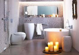 piccole vasche da bagno come rendere accoglienti le piccole stanze da bagno 30