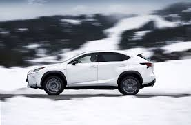 lexus nx awd button lexus nx200t 2015 review by car magazine