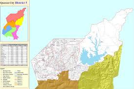 san francisco quezon map district 5 quezon city great green growing
