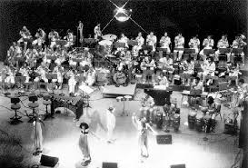 salsoul orchestra page