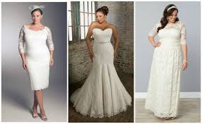 Wedding Dress For Curvy 45 Of The Most Gorgeous Plus Size Wedding Dress For Curvy Bride