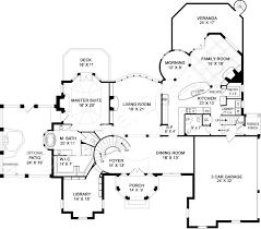 16 x 24 garage plans di medici designer house plans luxury house plans