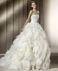 wedding dress 2012 pronovias wedding gown