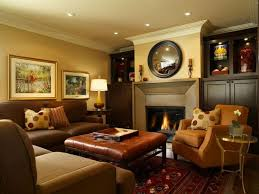Best Family Room Wall Colors Images On Pinterest Family Room - Wall decorating ideas for family room