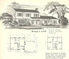 Antique House Plans 146 Best Vintage House Plans 1970s Images On Pinterest Vintage