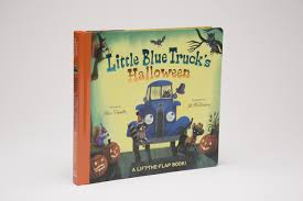 halloween preschool books little blue truck u0027s halloween alice schertle jill mcelmurry