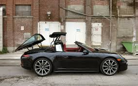 porsche 911 targa 2015 2015 porsche 911 targa 4 stuttgart s sixties buzzcut the car guide