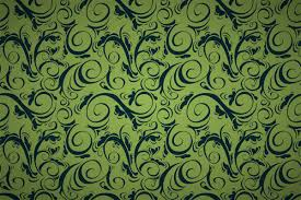 Wallpaper Patterns by Free Curly Whirly Spiral Damask Wallpaper Patterns