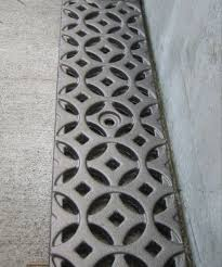 31 best iron age drainage grates images on drainage