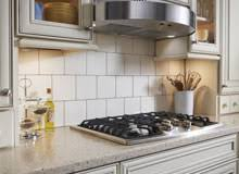 Special Offers On Installation Services - Square tile backsplash
