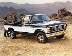 ford electric truck 10 of the most iconic ford f 150s ever