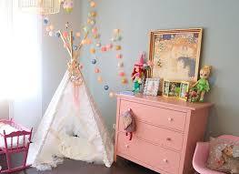 chambre vintage fille relooking et décoration 2017 2018 la chambre bébé de